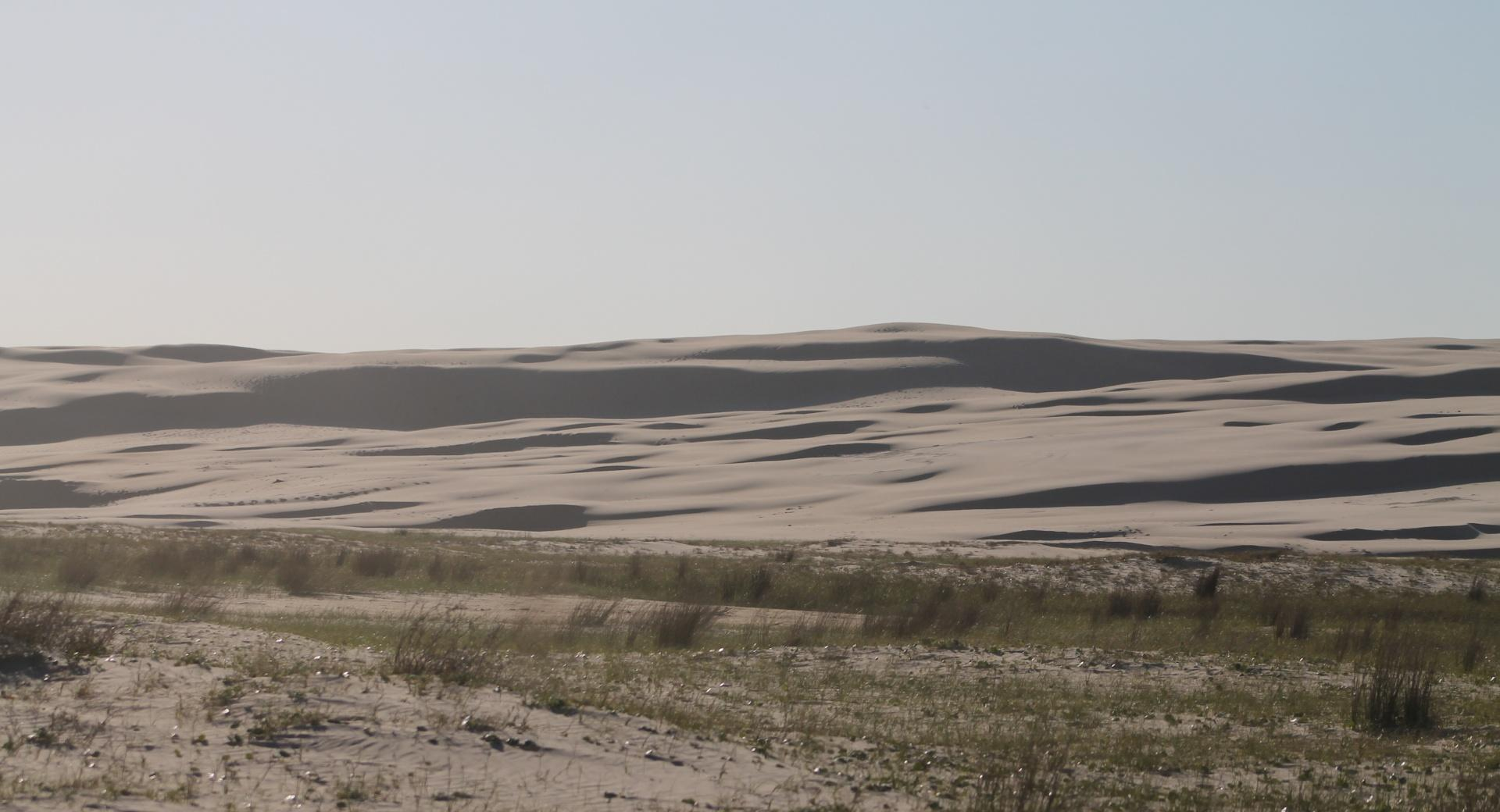 Sand Dunes wallpapers HD quality