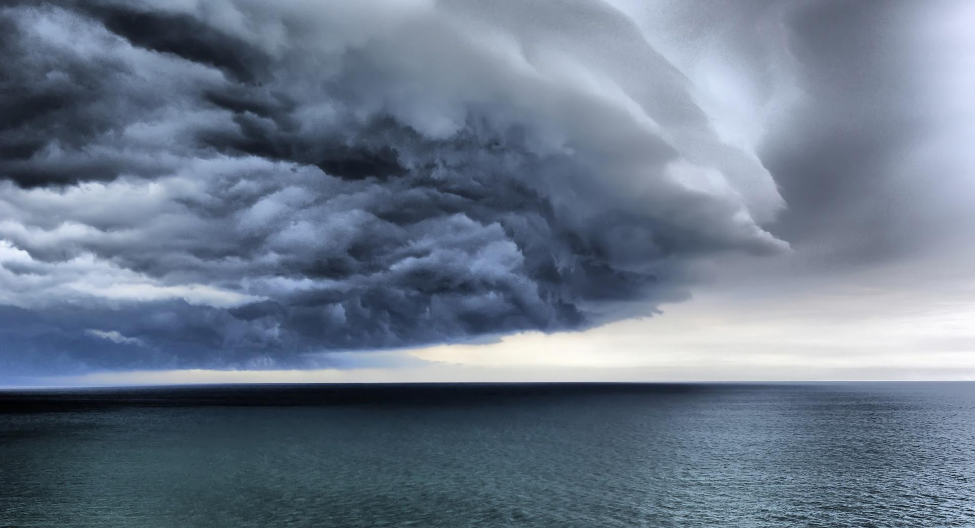 Storm Clouds wallpapers HD quality