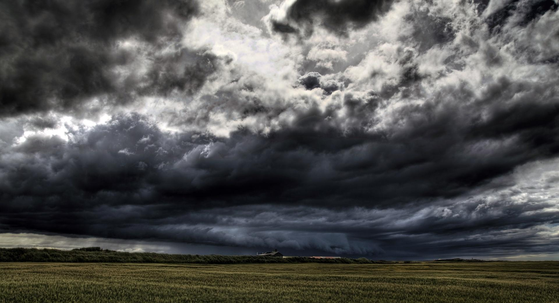 Storm Landscape wallpapers HD quality