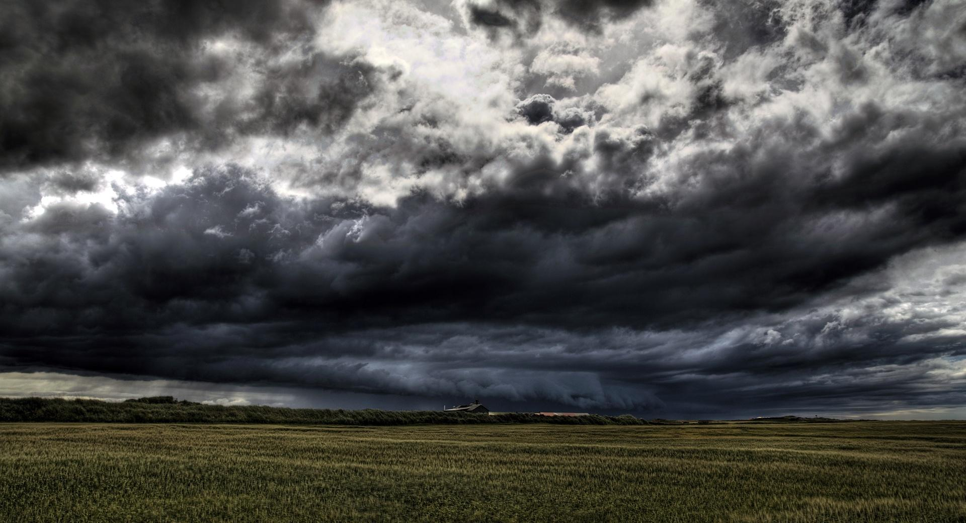 Stormy Sky wallpapers HD quality