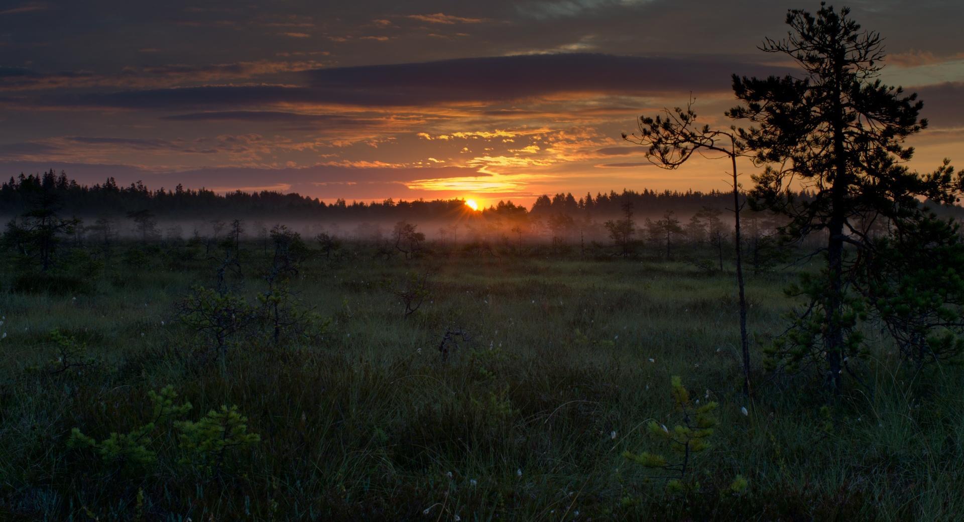 Valkmusa Sunrise wallpapers HD quality