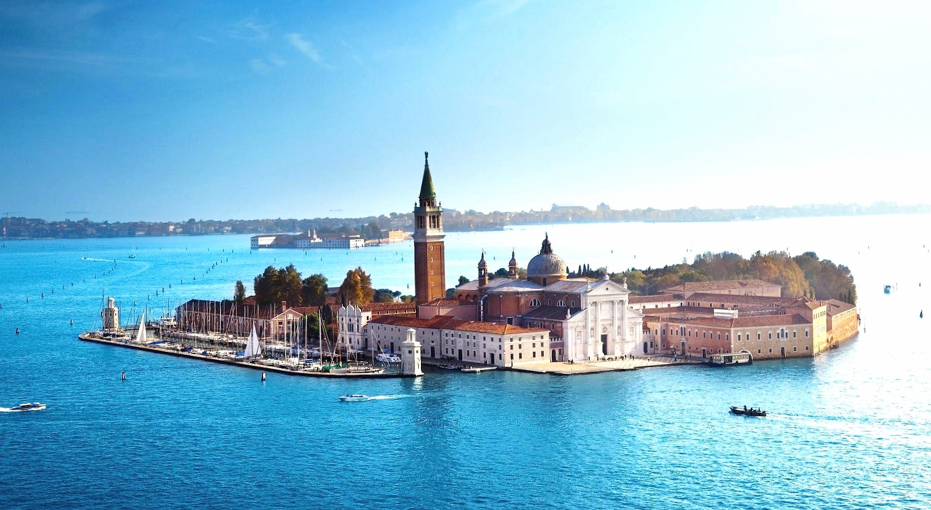 Venice amazing landscape wallpapers HD quality