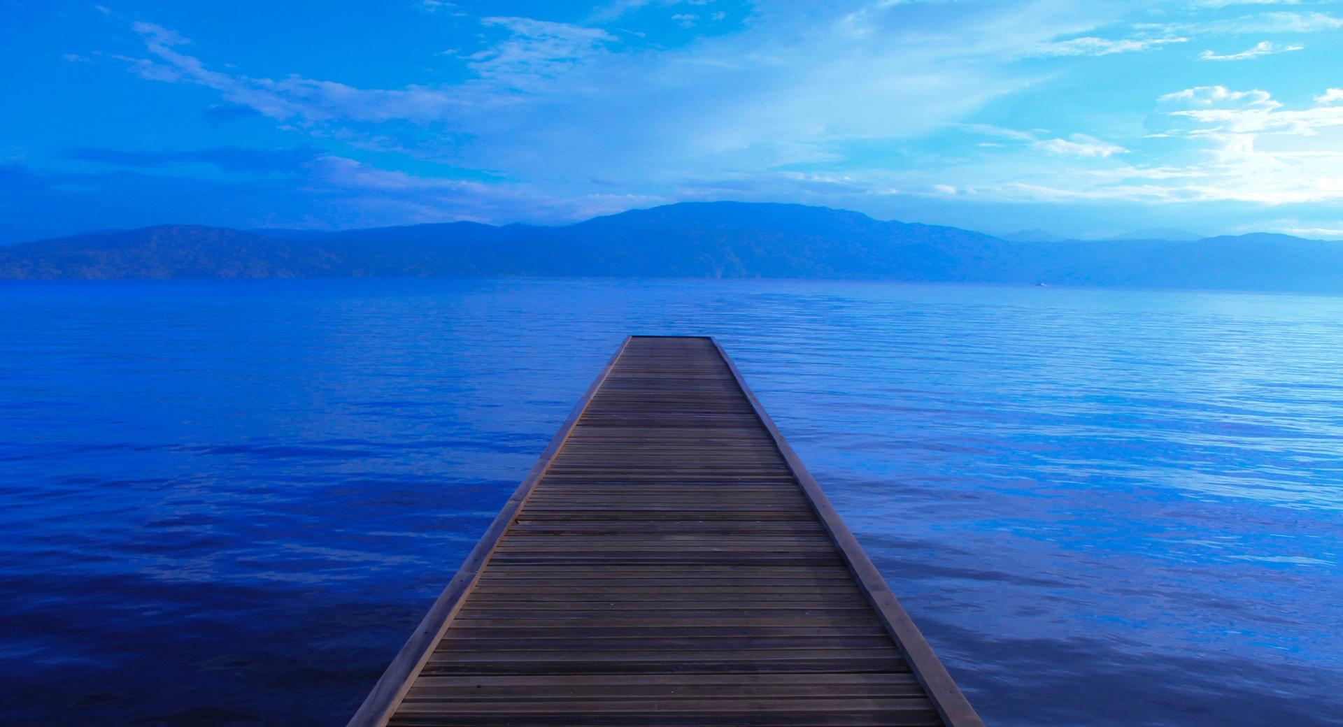 Wooden Bridge wallpapers HD quality