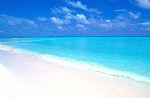 White beach sea tropical wallpapers hd quality