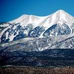 Snowy Mountains wallpapers for android