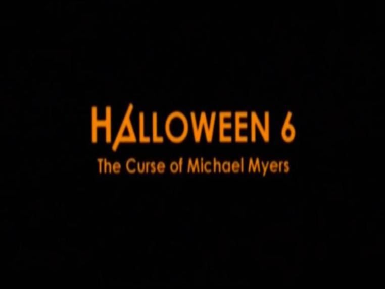 Halloween The Curse Of Michael Myers Wallpaper Hd Download