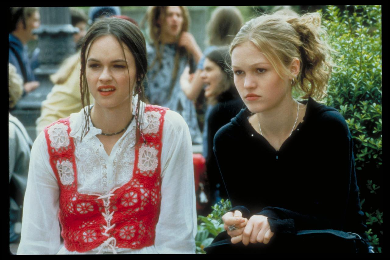 10 Things I Hate About You wallpapers HD quality