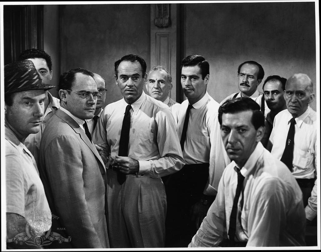 12 Angry Men wallpapers HD quality