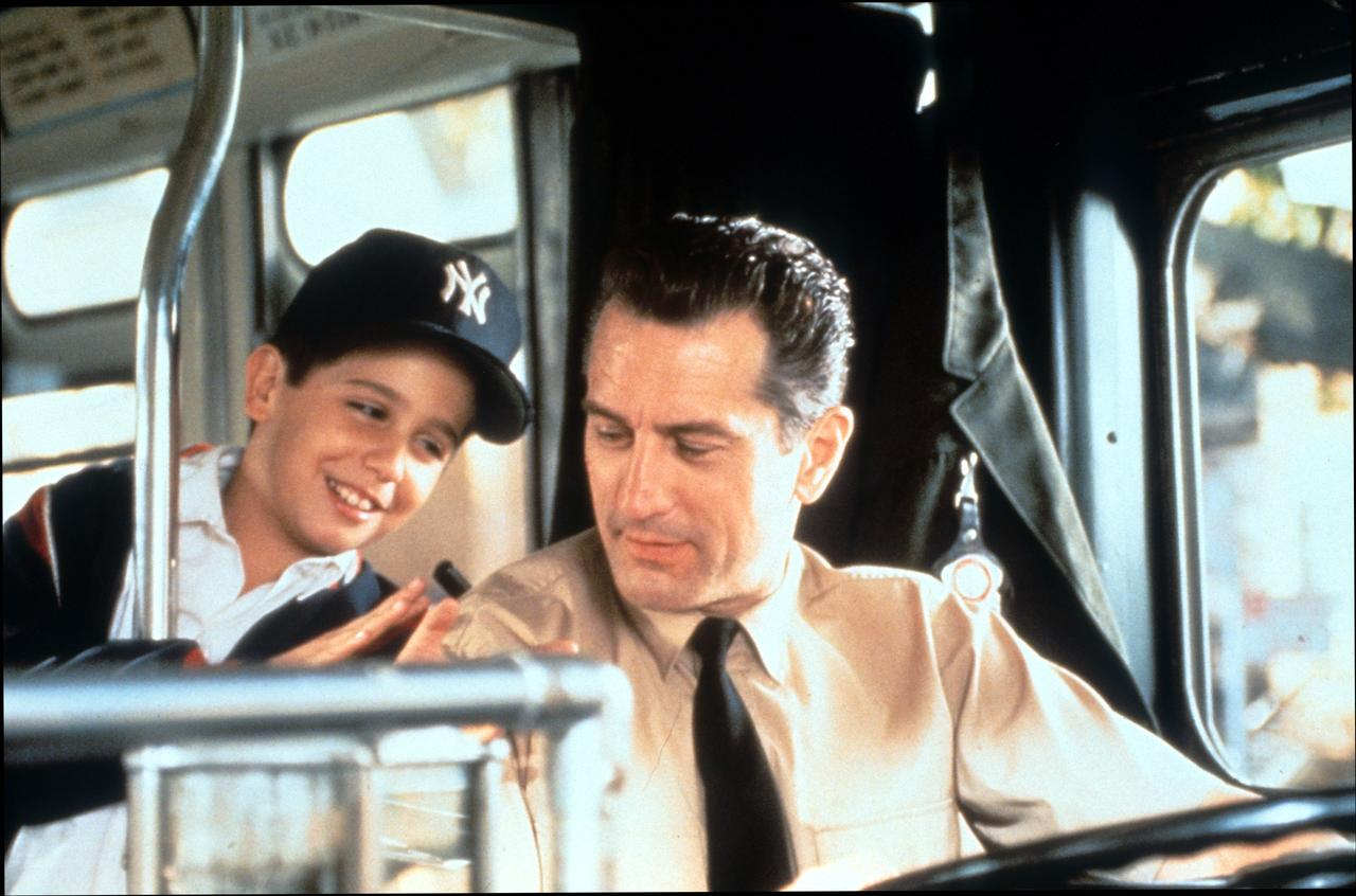 A Bronx Tale wallpapers HD quality