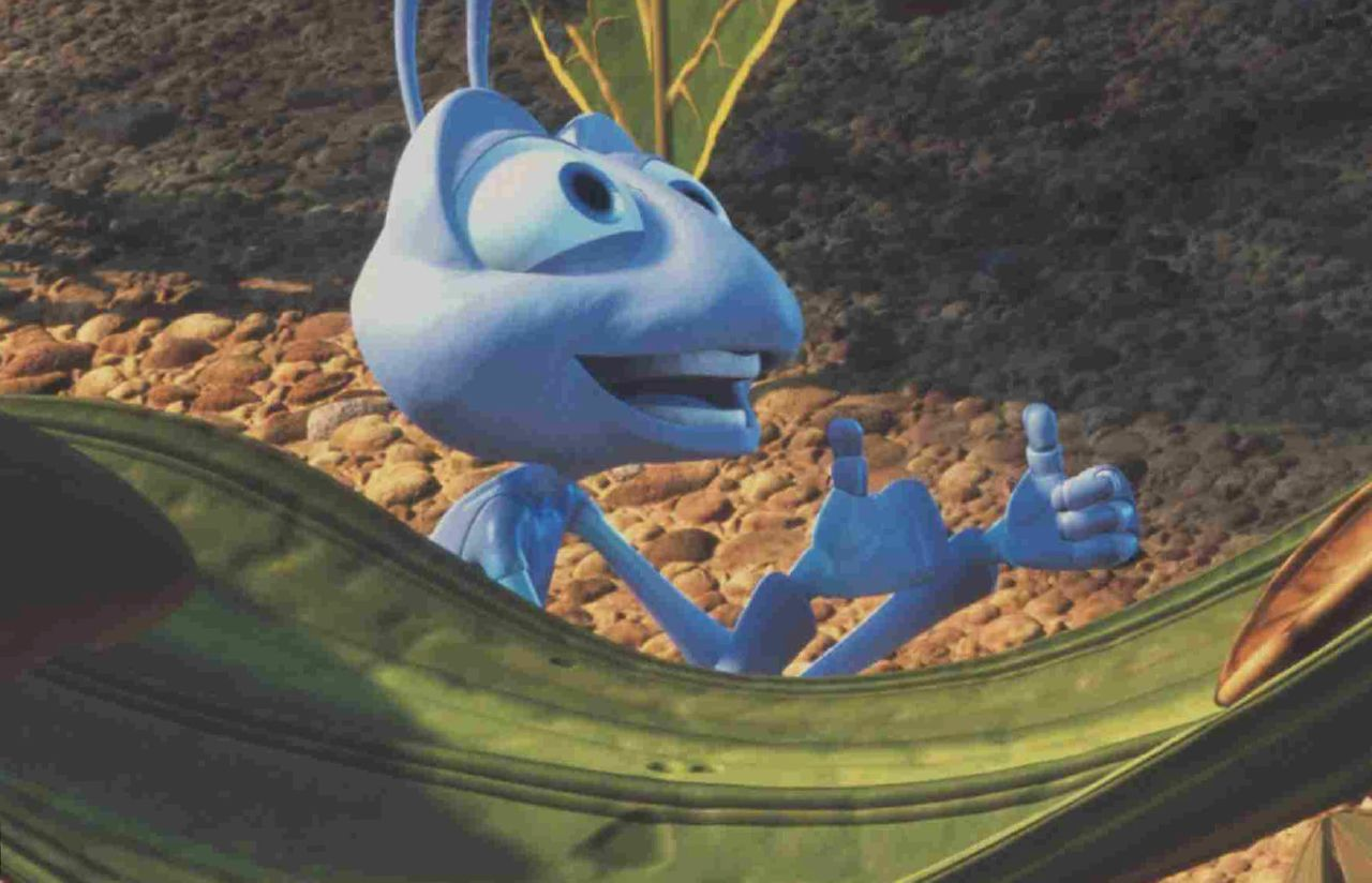 A Bugs Life wallpapers HD quality