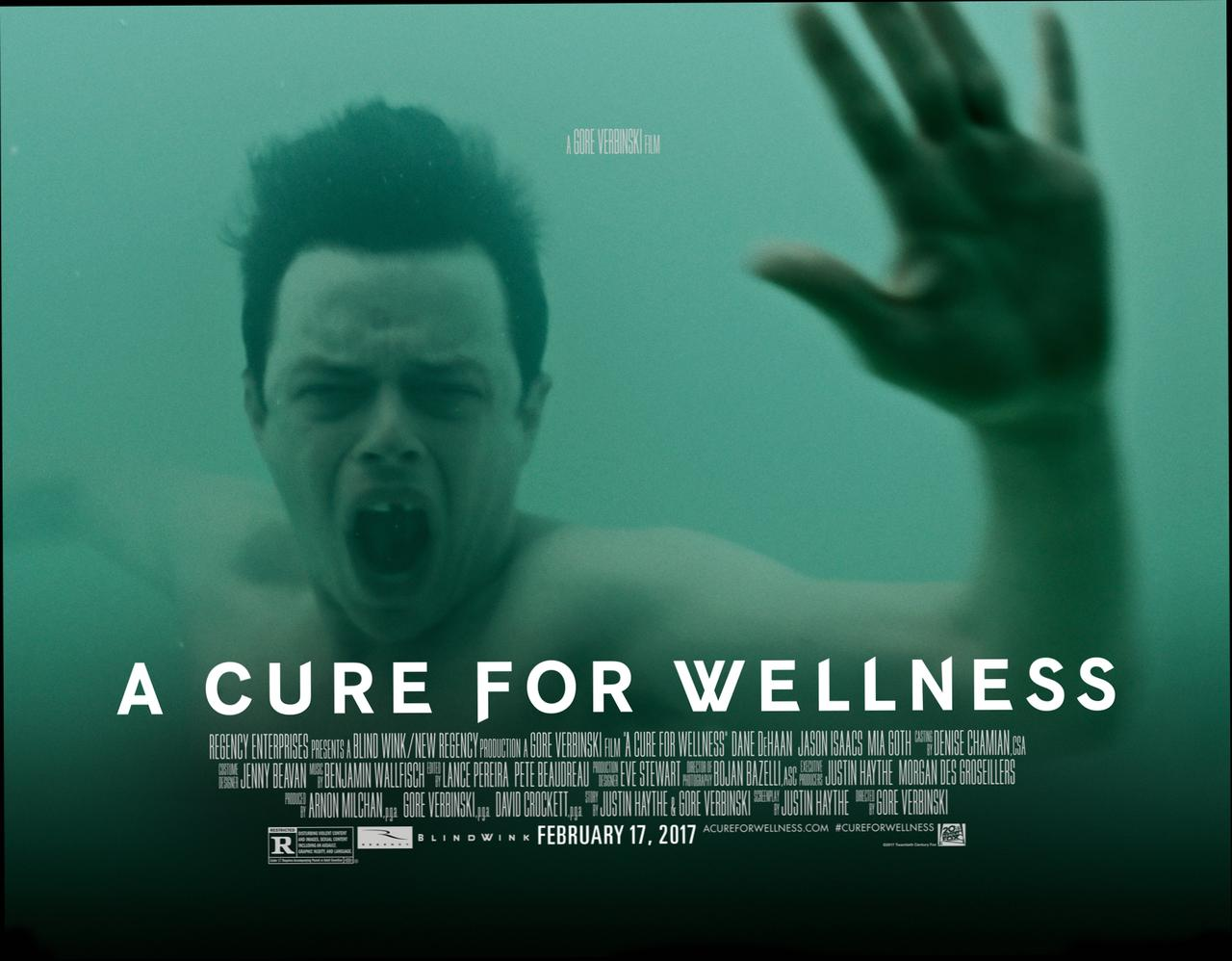 A Cure for Wellness wallpapers HD quality