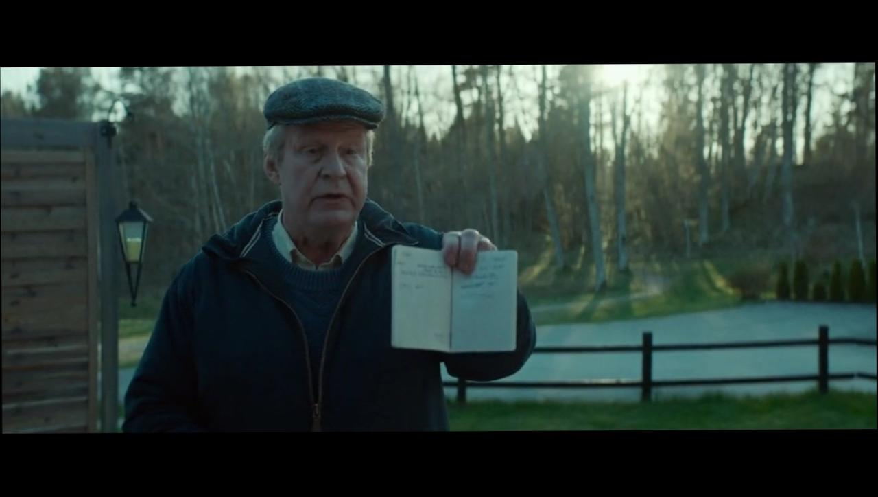 A Man Called Ove wallpapers HD quality