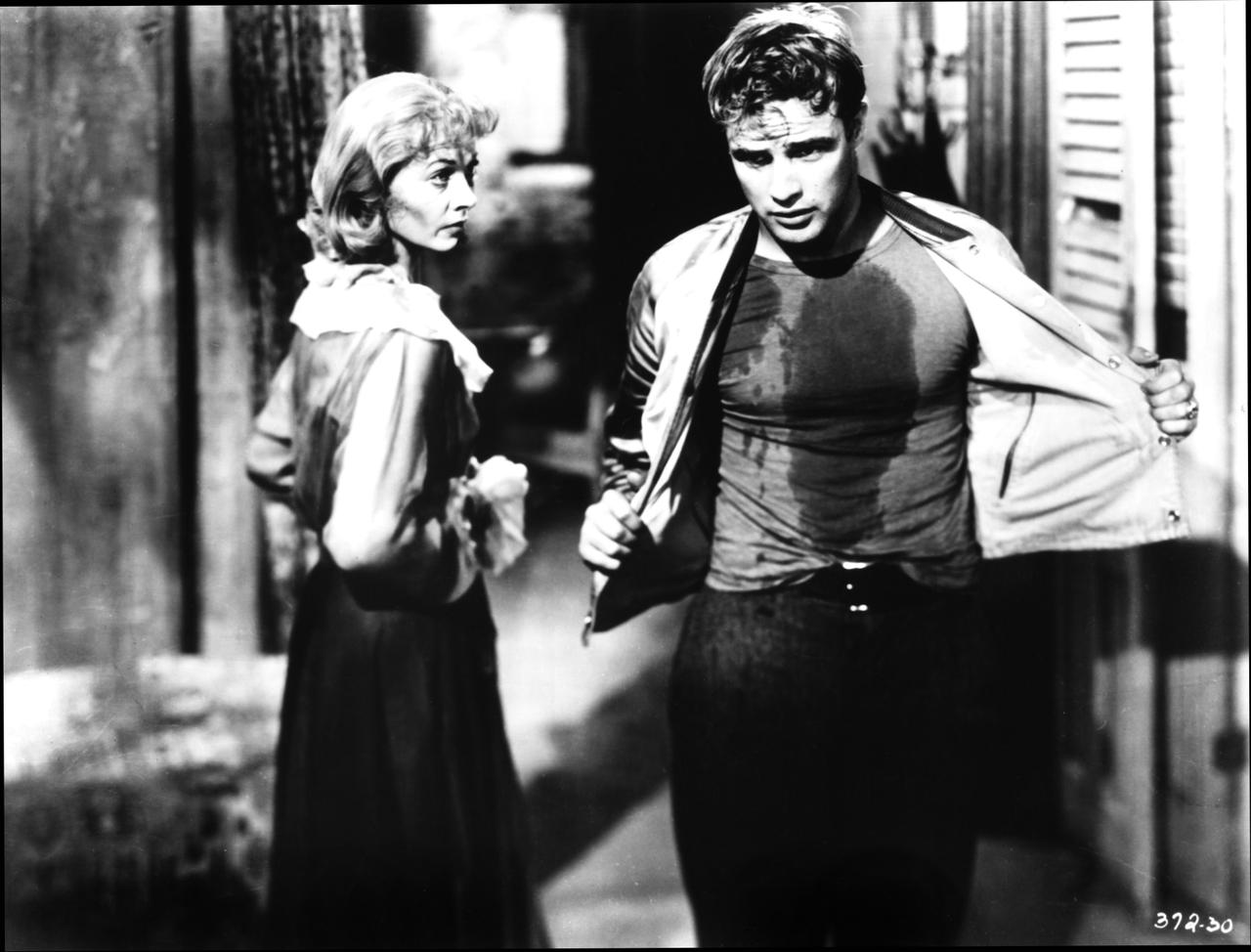 A Streetcar Named Desire at 1280 x 960 size wallpapers HD quality