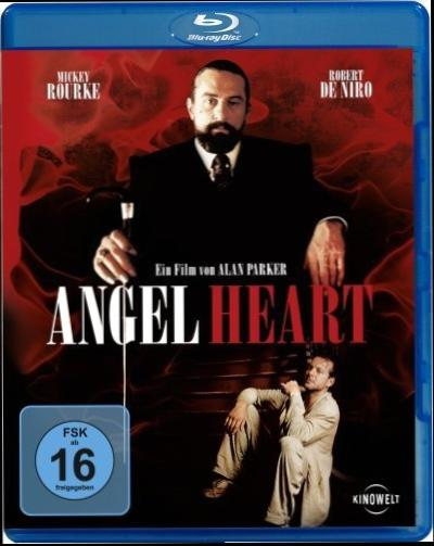 Angel Heart wallpapers HD quality