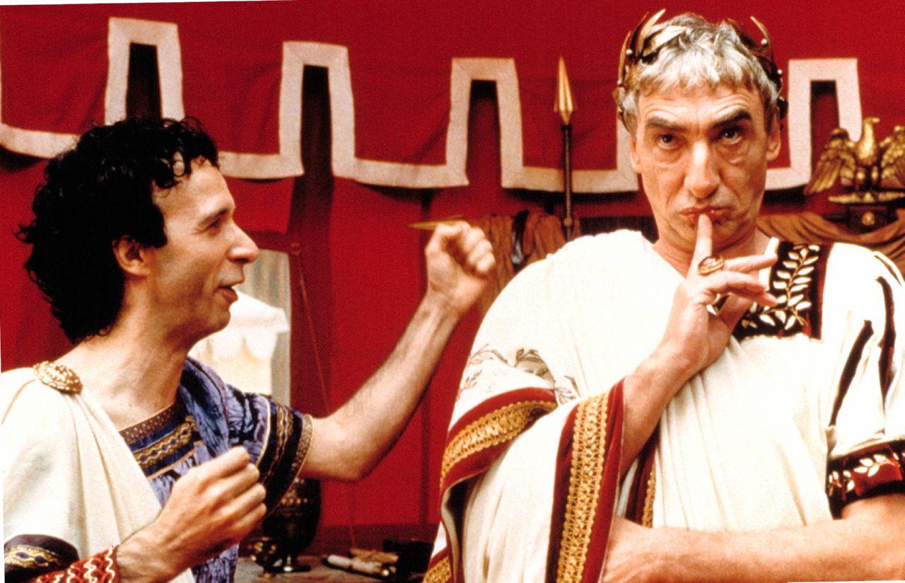 Asterix and Obelix vs. Caesar wallpapers HD quality