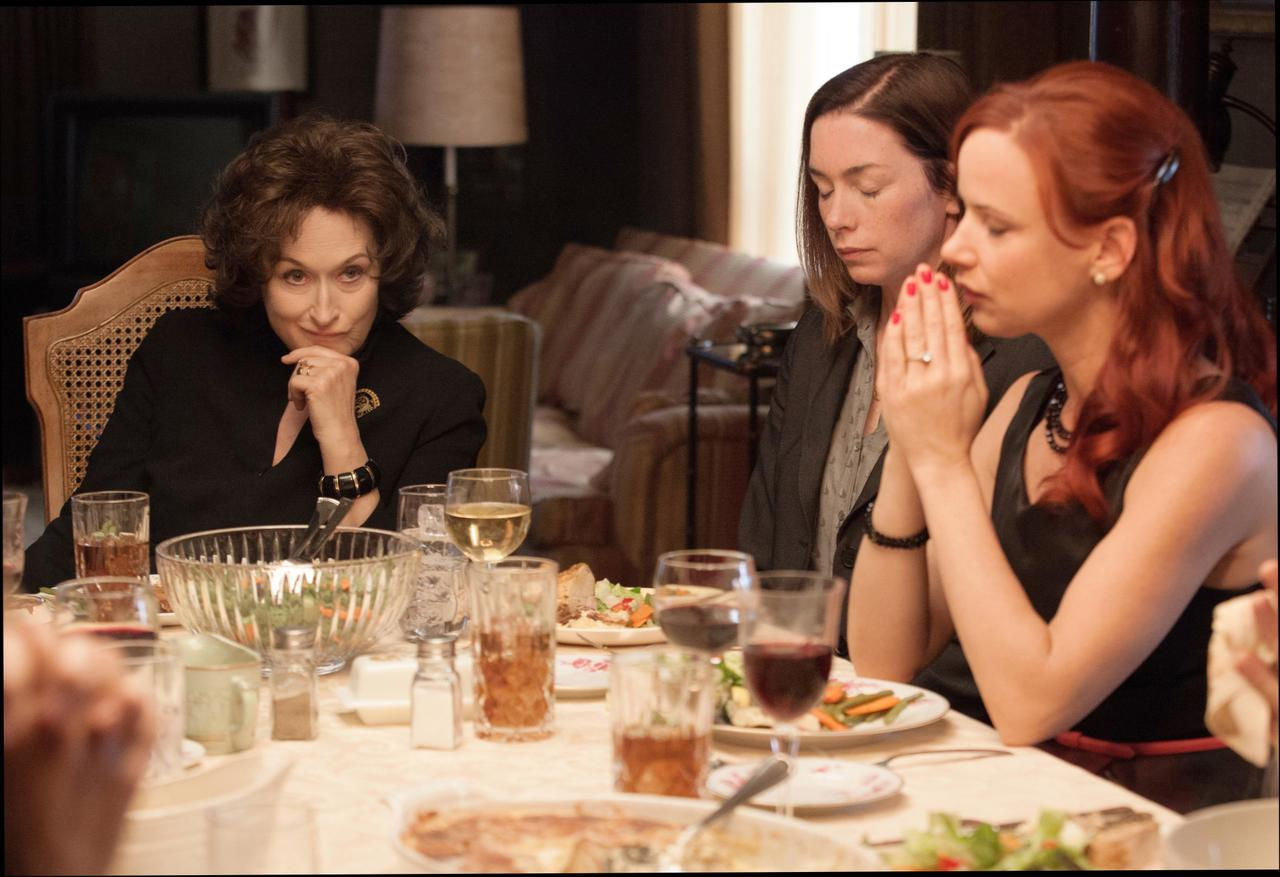 August Osage County wallpapers HD quality