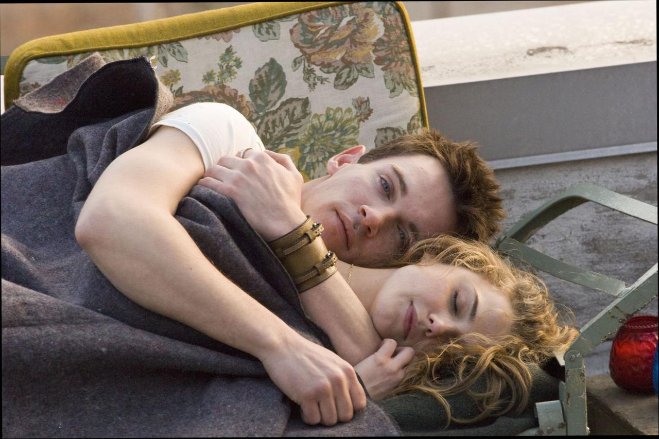August Rush wallpapers HD quality