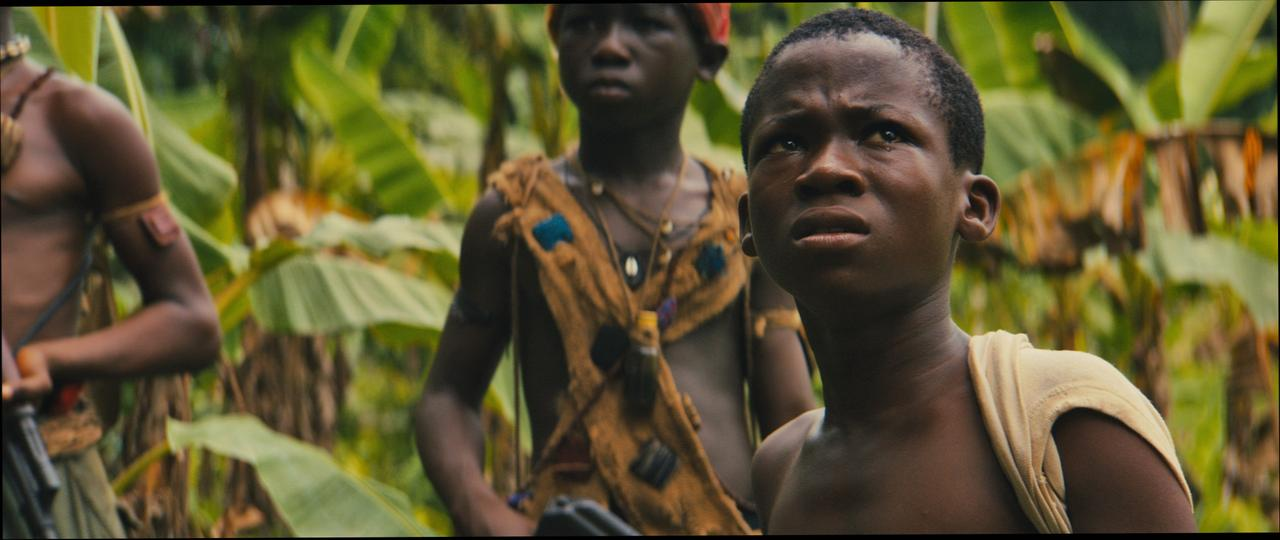 Beasts of No Nation wallpapers HD quality