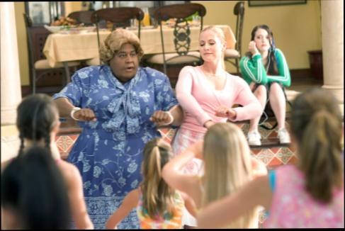Big Mommas House 2 wallpapers HD quality