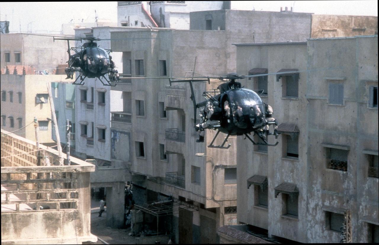Black Hawk Down wallpapers HD quality