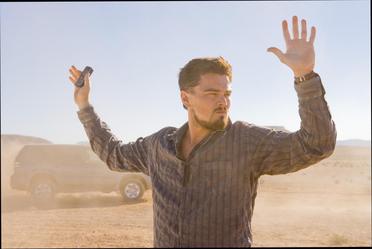 Body of Lies wallpapers HD quality