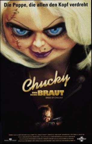 Bride of Chucky wallpapers HD quality