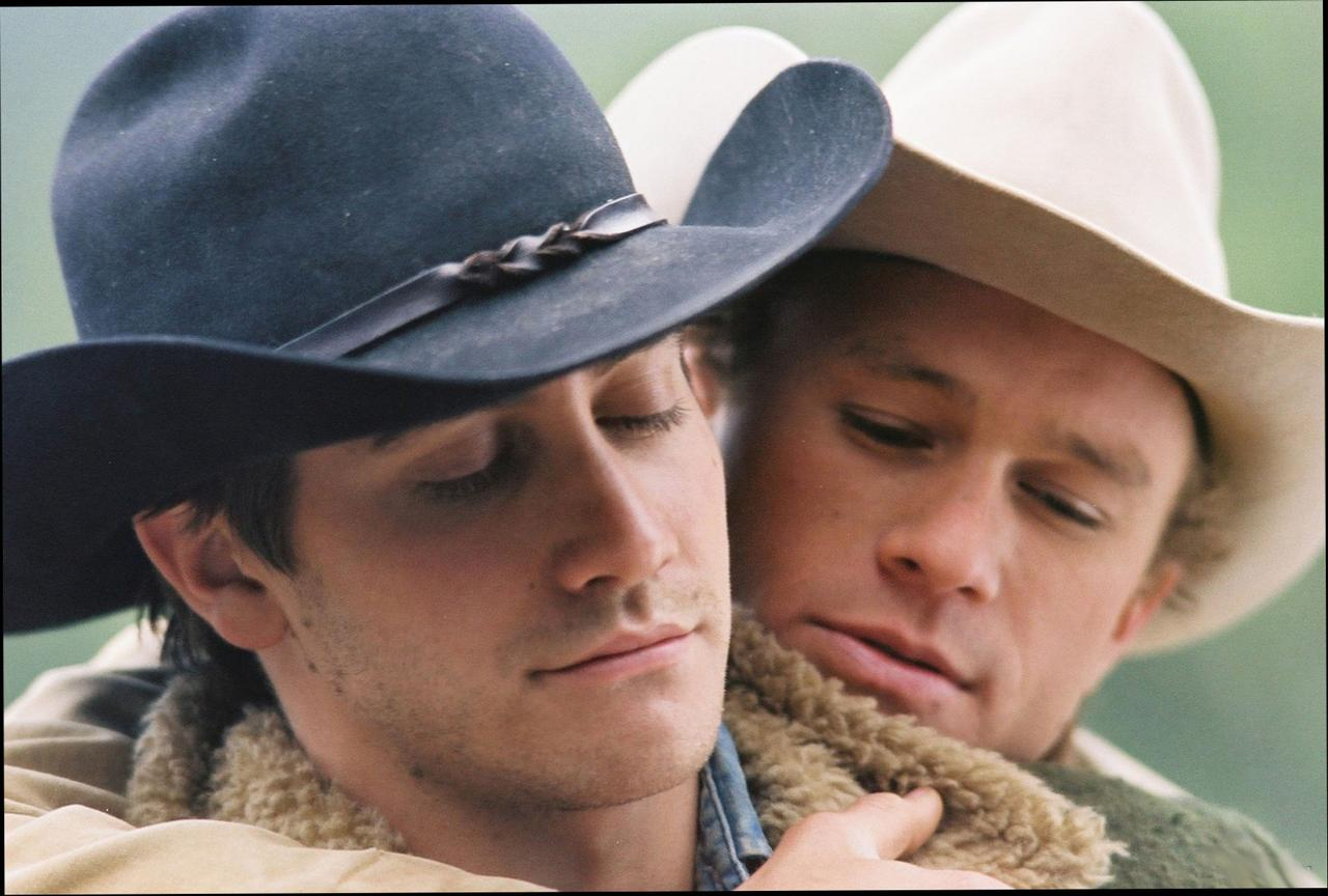 Brokeback Mountain wallpapers HD quality
