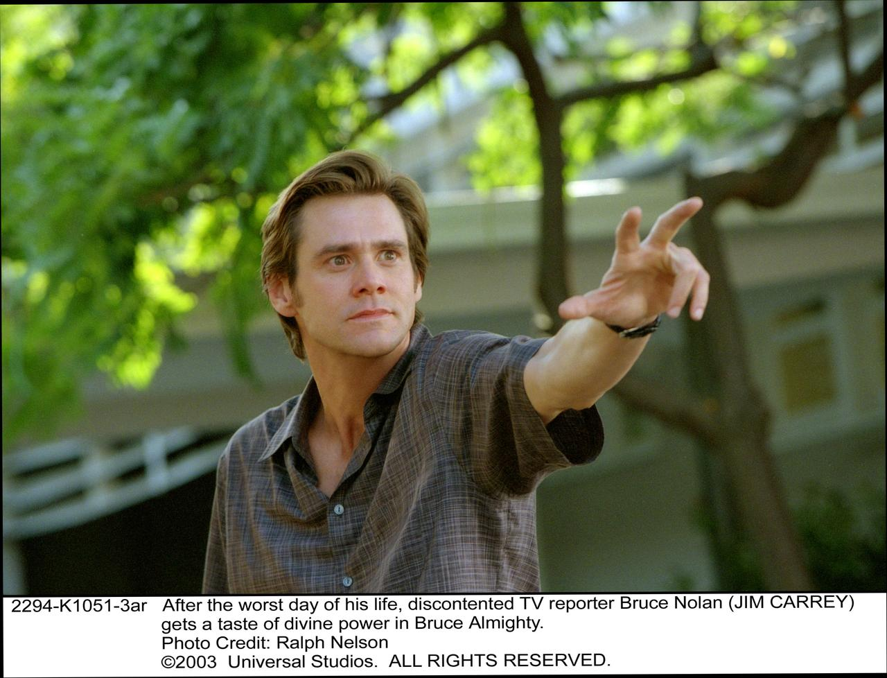 Bruce Almighty wallpapers HD quality
