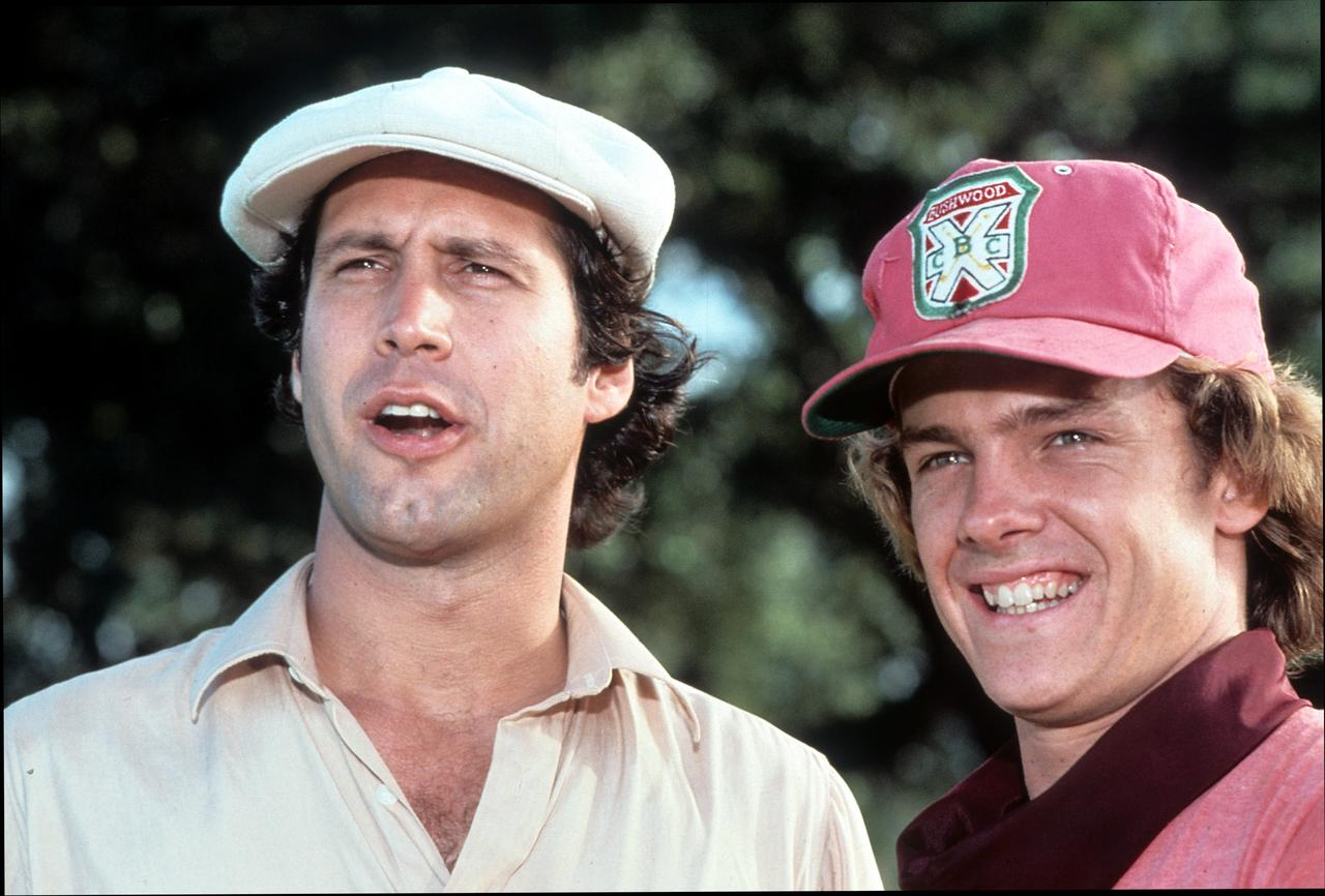 Caddyshack wallpapers HD quality