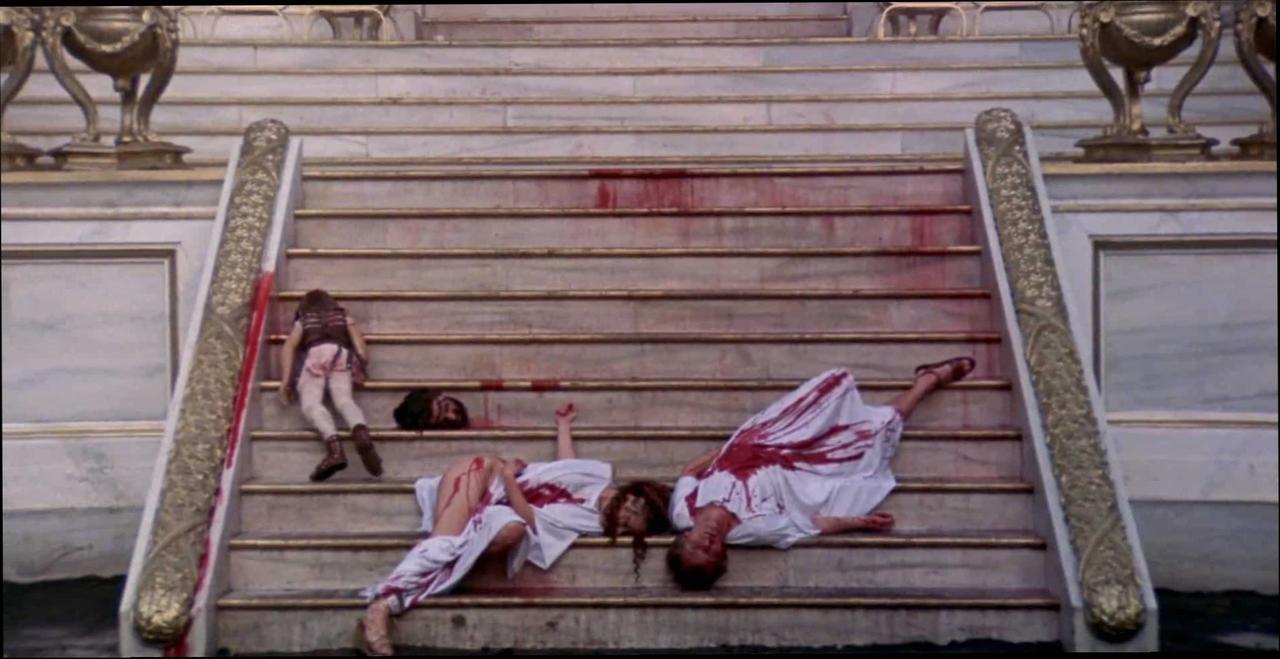 Caligula wallpapers HD quality
