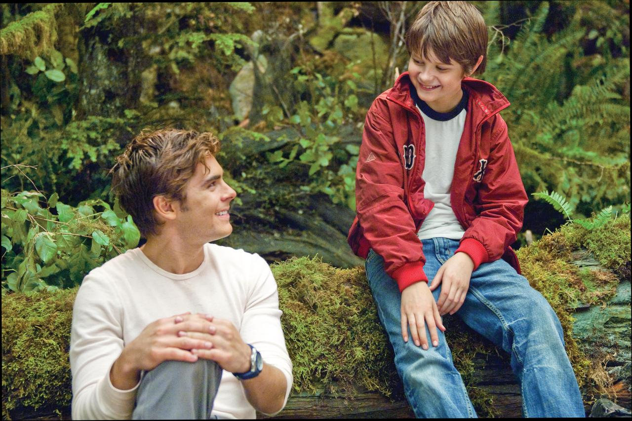 Charlie St. Cloud wallpapers HD quality