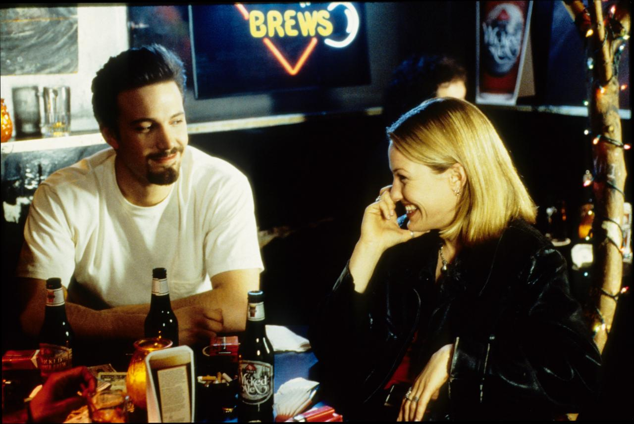 Chasing Amy wallpapers HD quality