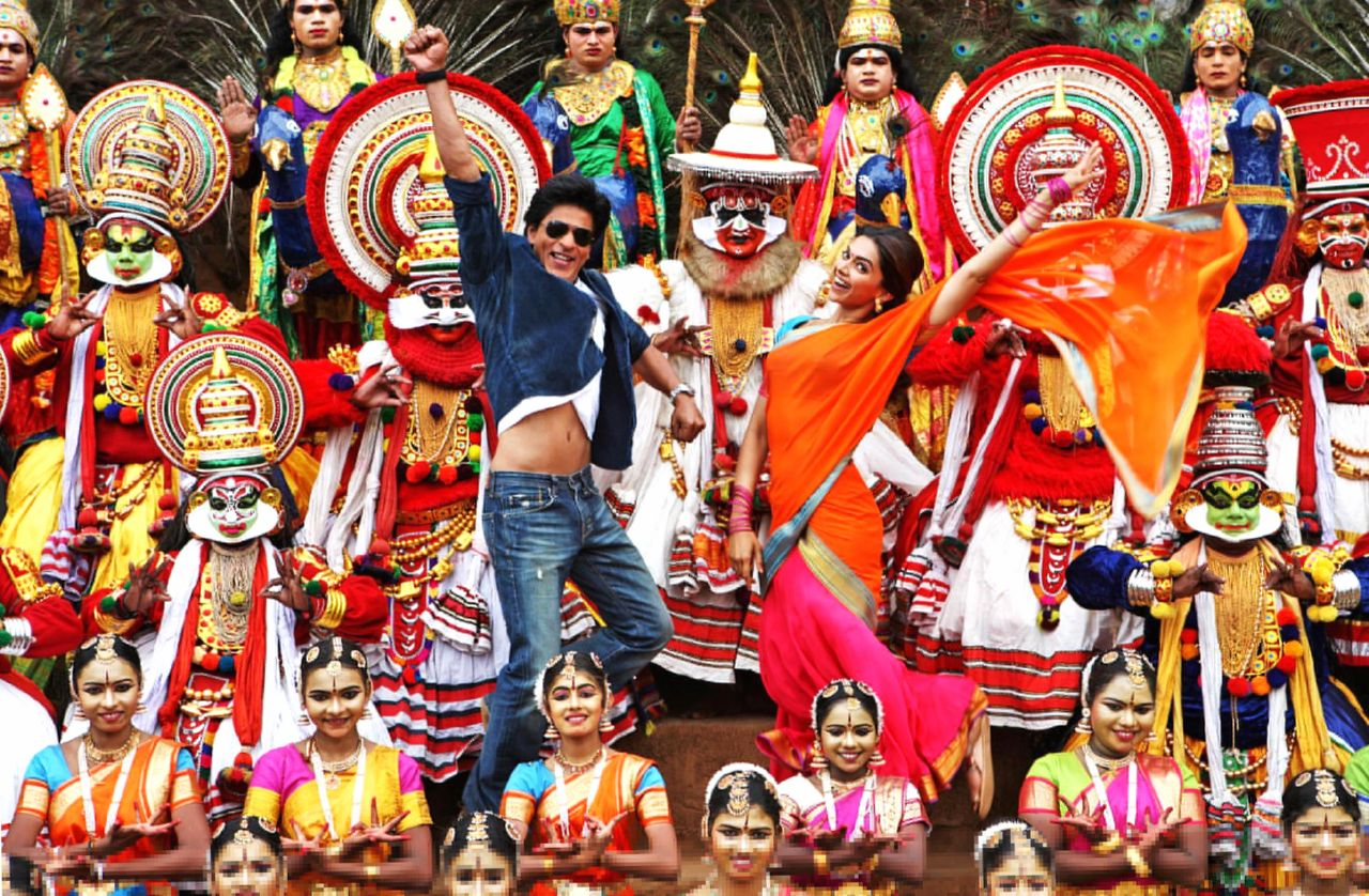 Chennai Express wallpapers HD quality