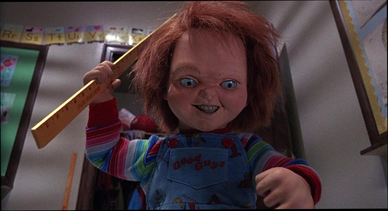 Childs Play 2 wallpapers HD quality