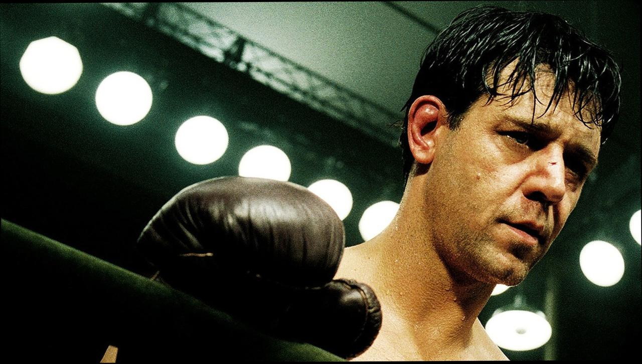 Cinderella Man wallpapers HD quality