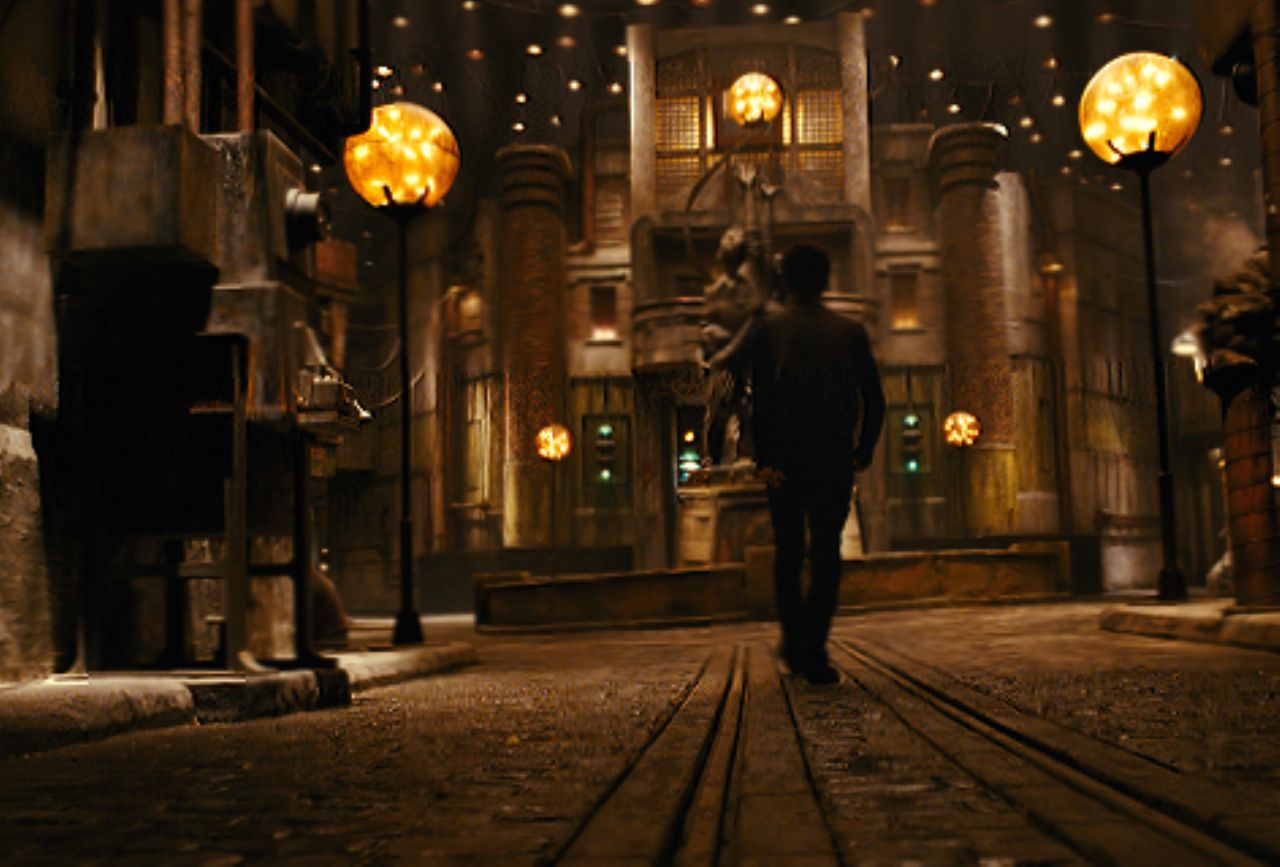 City of Ember wallpapers HD quality