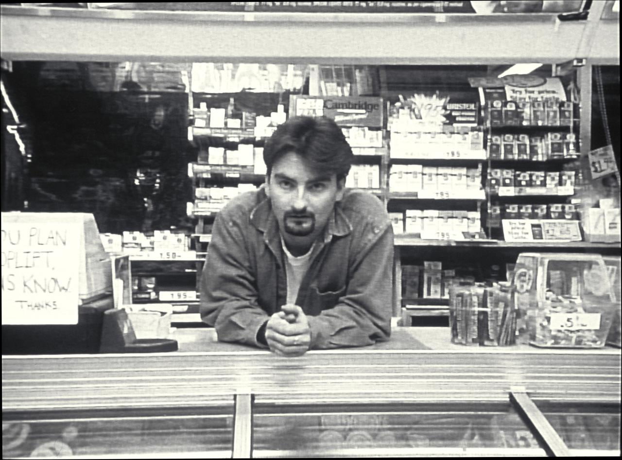 Clerks wallpapers HD quality