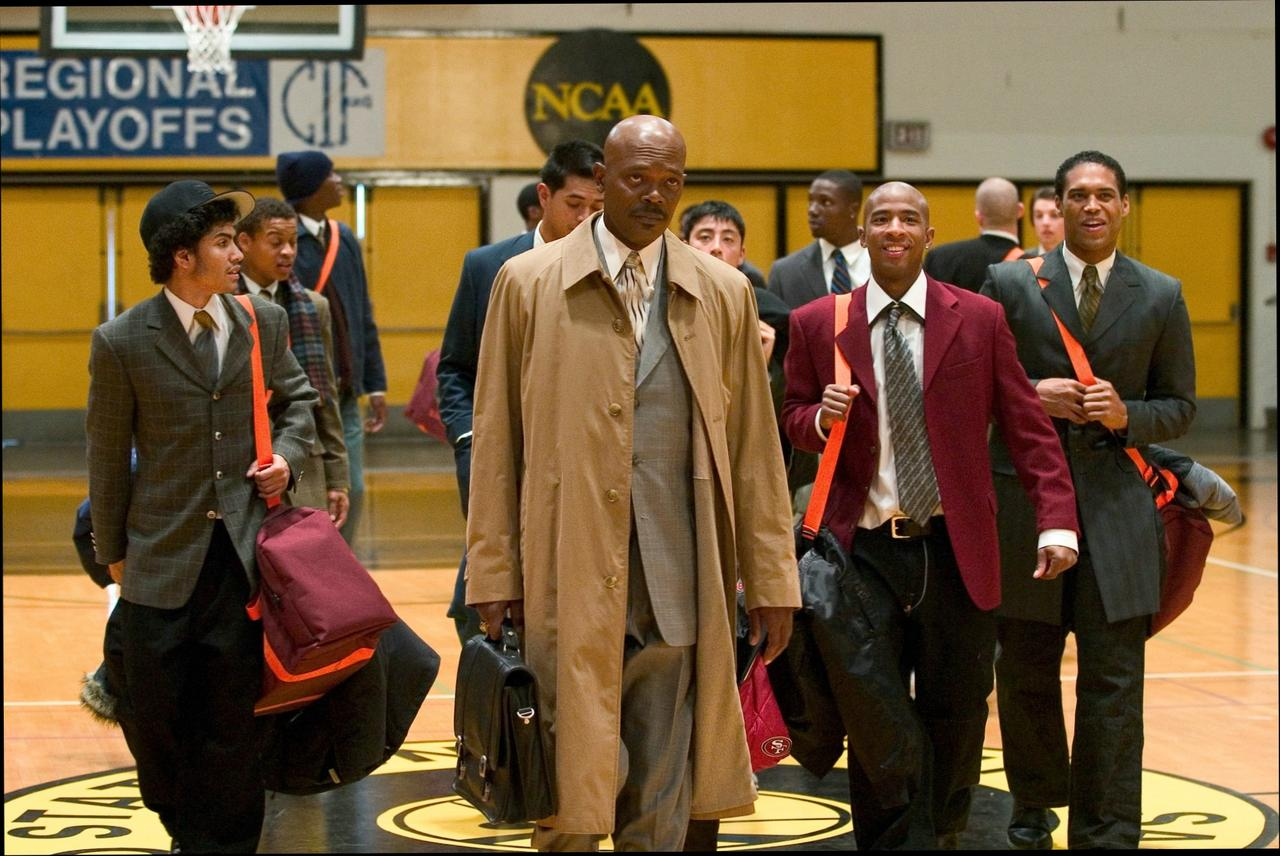 Coach Carter wallpapers HD quality