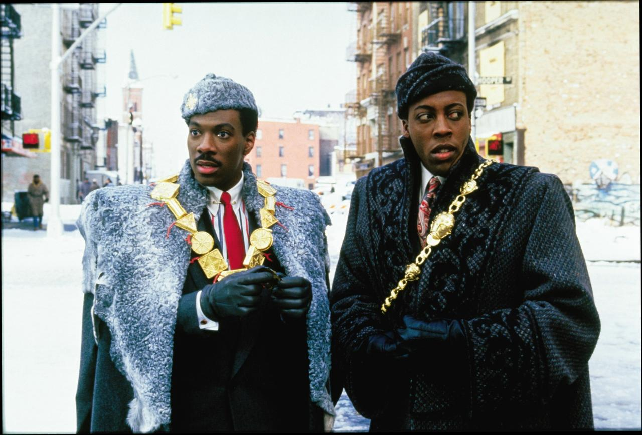 Coming to America wallpapers HD quality