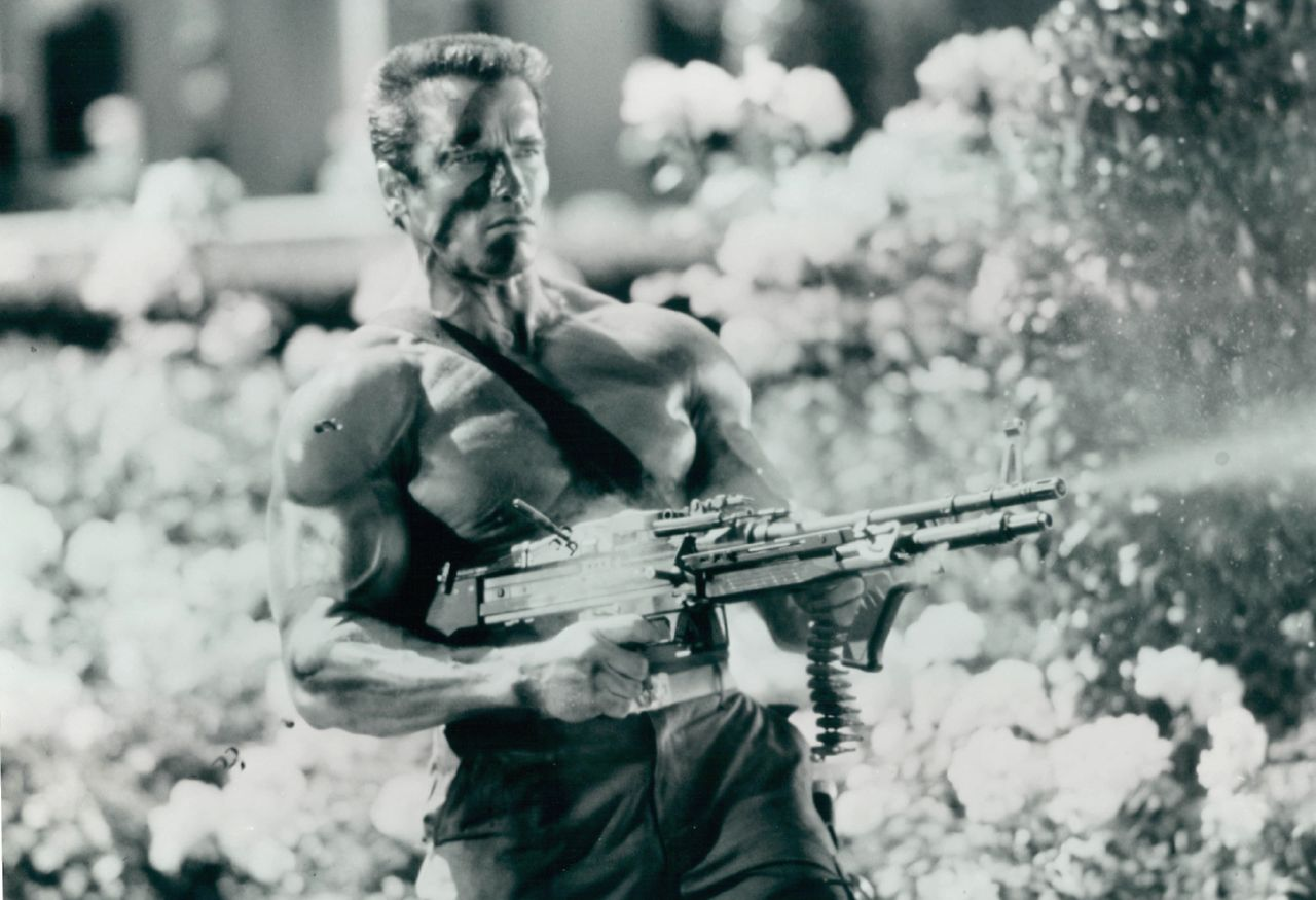Commando wallpapers HD quality