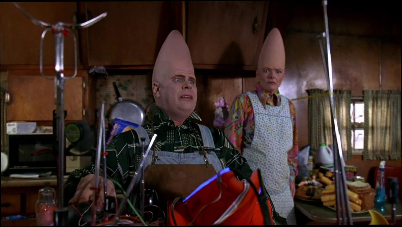 Coneheads wallpapers HD quality