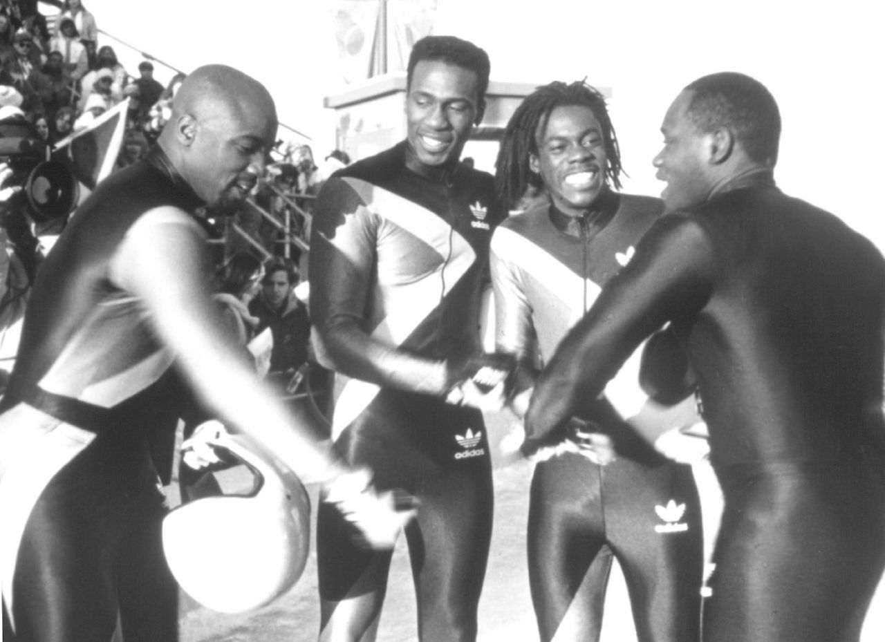 Cool Runnings wallpapers HD quality
