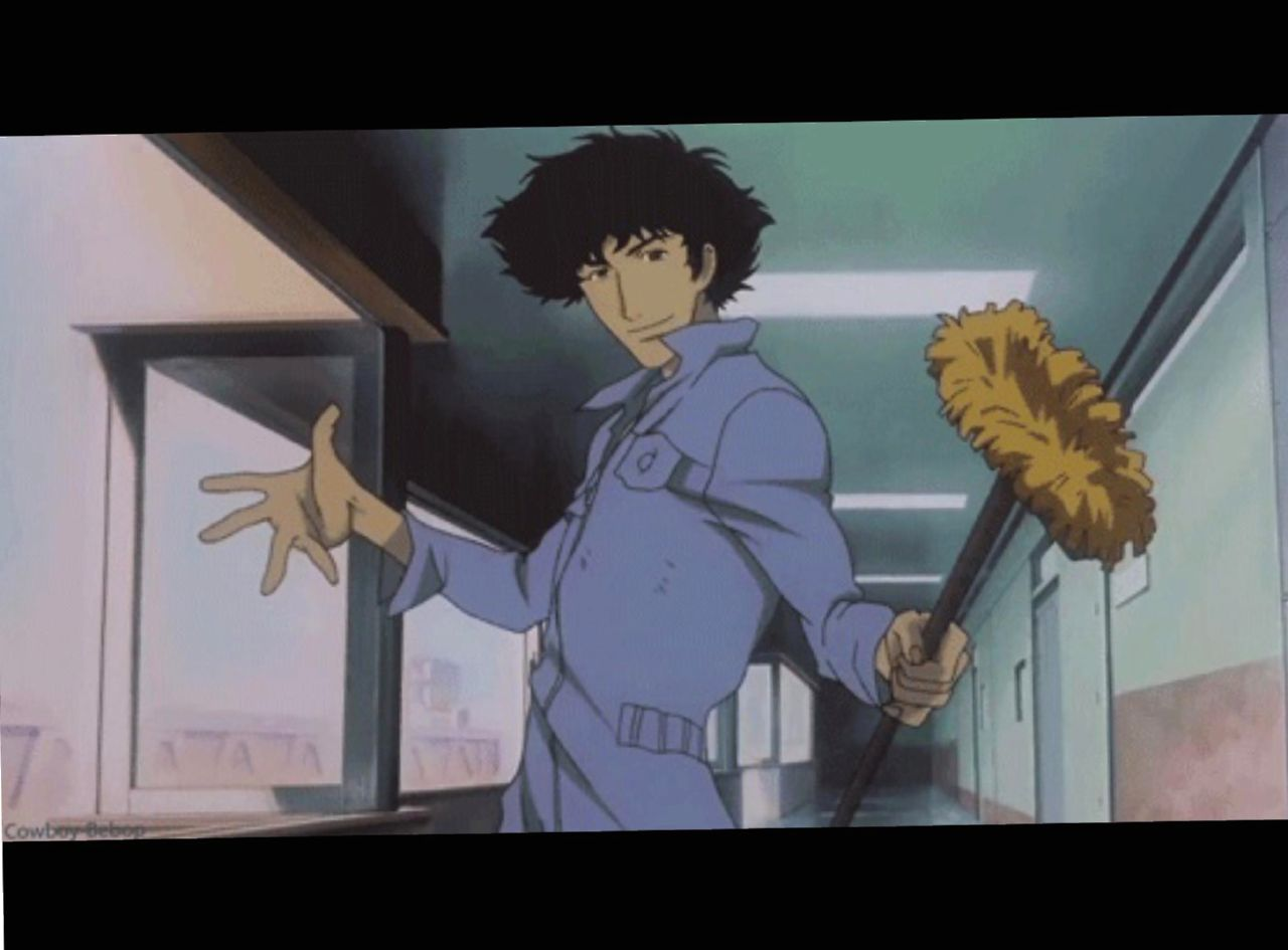 Cowboy Bebop The Movie wallpapers HD quality