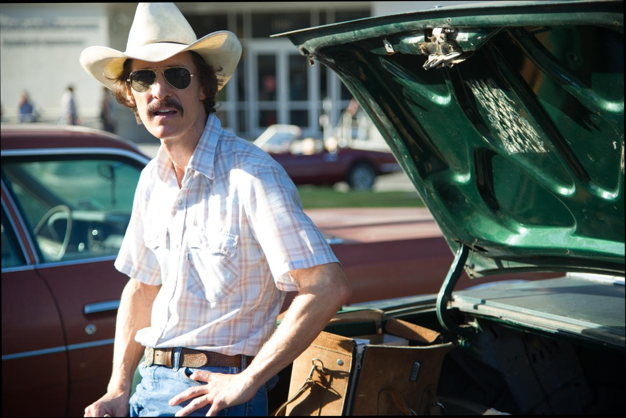 Dallas Buyers Club wallpapers HD quality