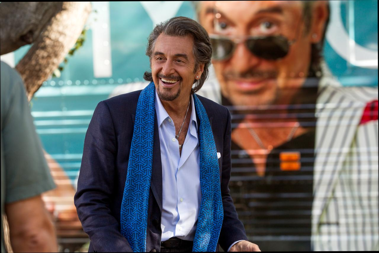 Danny Collins at 1024 x 768 size wallpapers HD quality