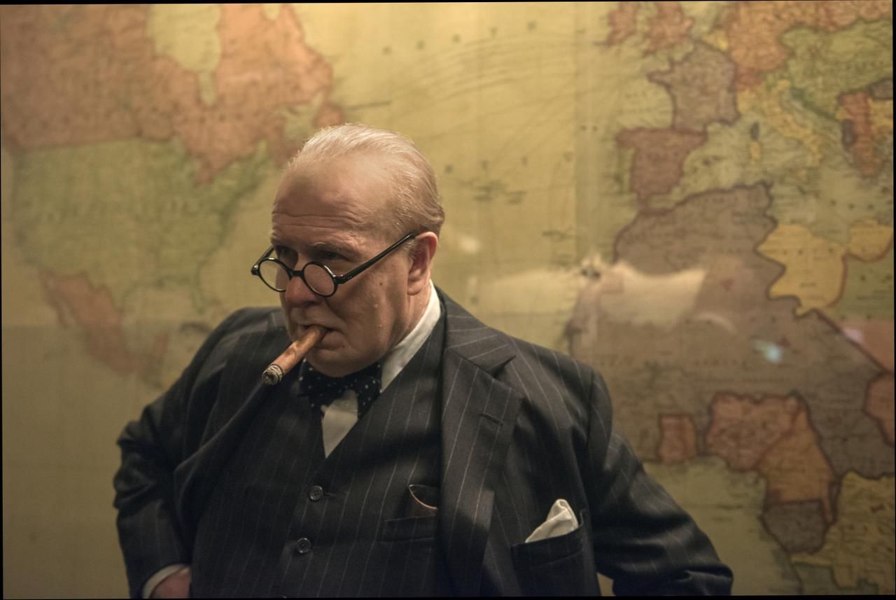 Darkest Hour wallpapers HD quality