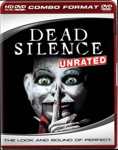 Dead Silence wallpapers HD quality