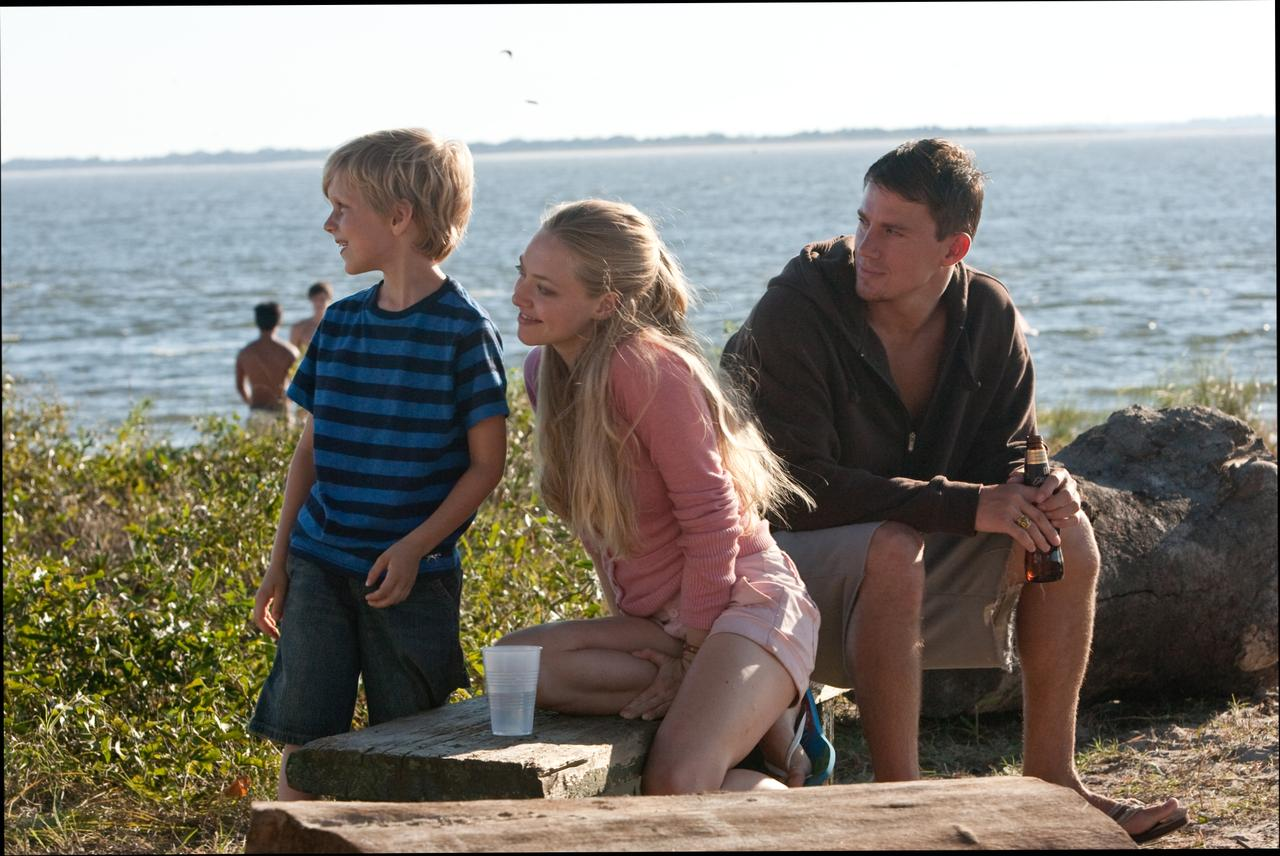 Dear John wallpapers HD quality