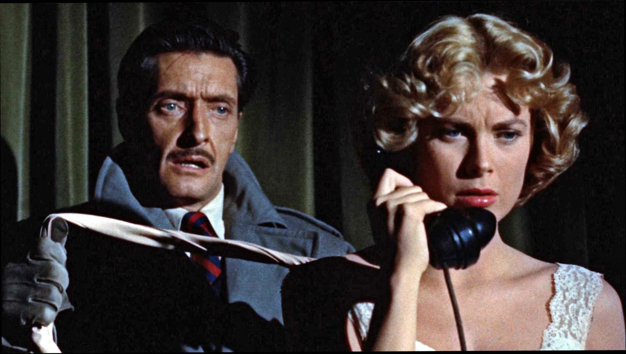 Dial M for Murder wallpapers HD quality