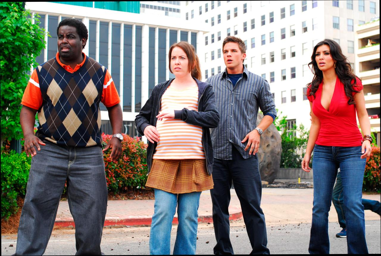 Disaster Movie wallpapers HD quality